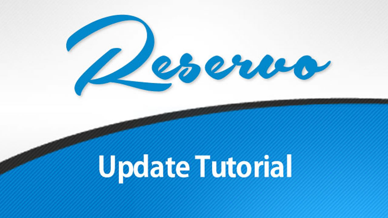 Update Tutorial