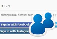 Free Social Login Plugin
