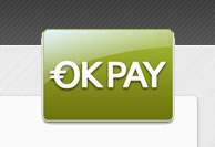 OKPay Payment Gateway