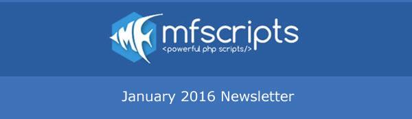 January 2016 Newsletter - Fonts Site Script v2.2, Vouchers Plugin, BitCoin & YetiShare v4.3 Updates