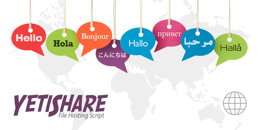 First 14 Free Language Packs Available For Download - More Soon!